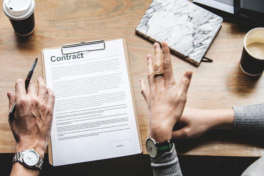 duración del contrato de formación