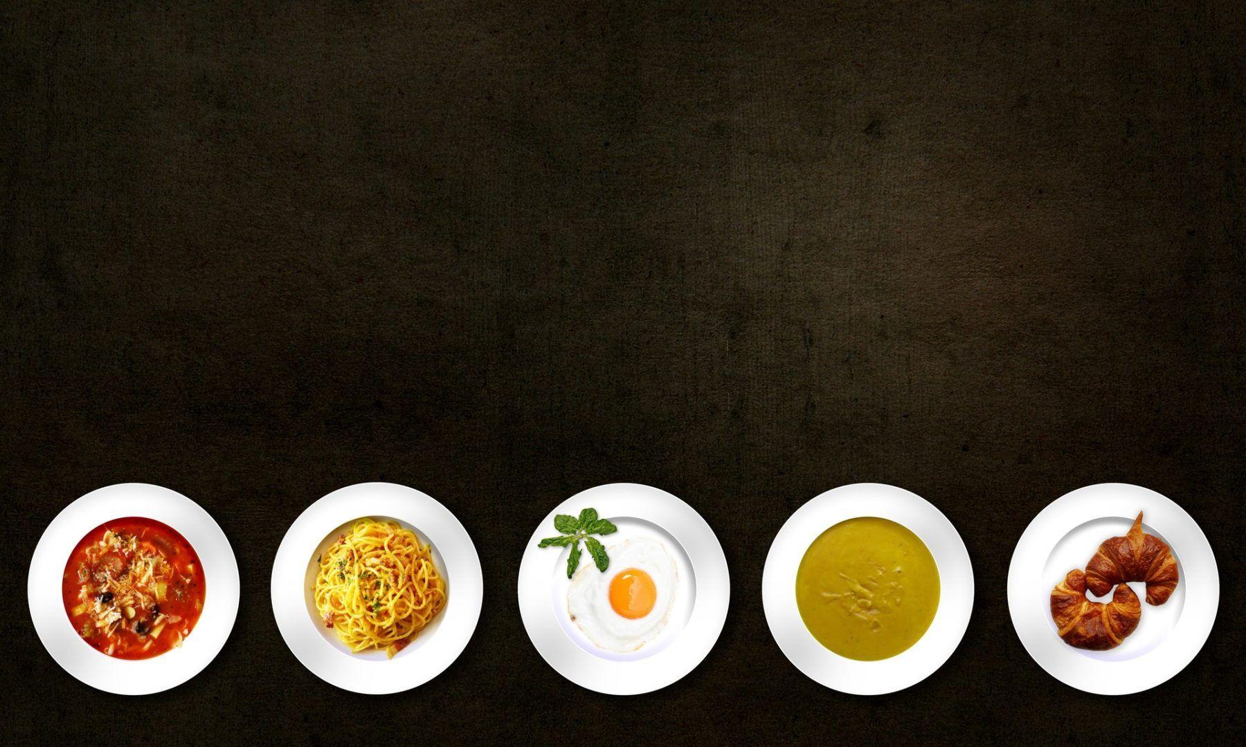 portada tendencias gastronómicas