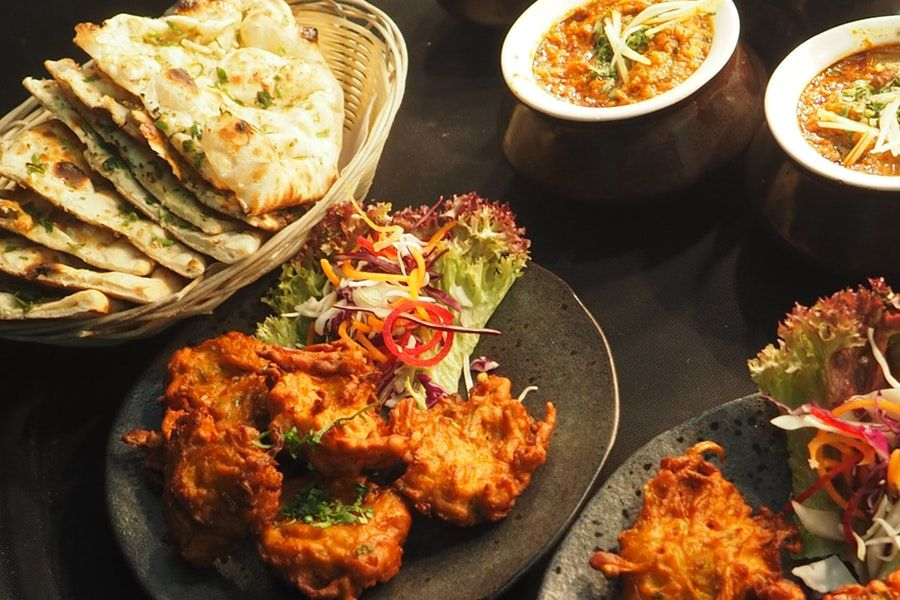 imagen comida tendencias gastronómicas