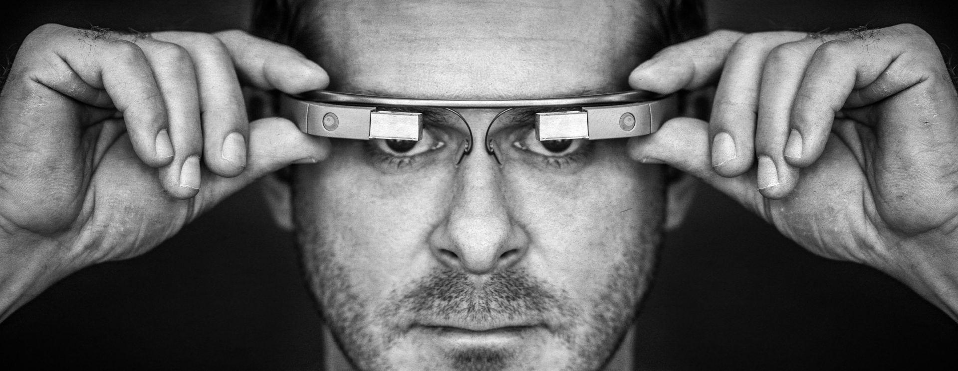 Las Nuevas Google Glass