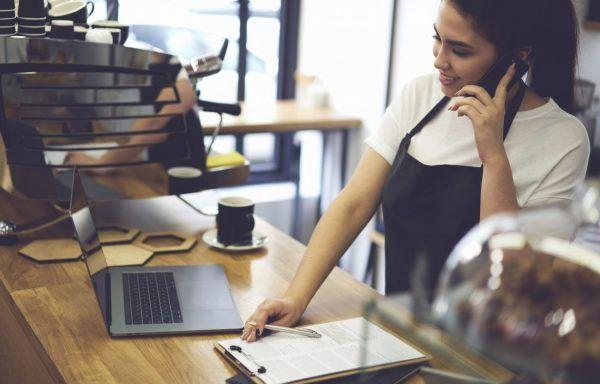 Aplicación de sistemas informáticos en bar y cafetería (30h)