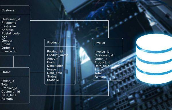 Aplicaciones informáticas de base de datos relacionales (50 horas)