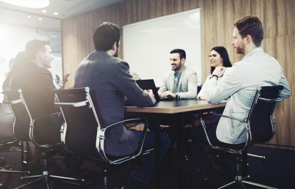 Comunicación en las relaciones profesionales (50 horas)