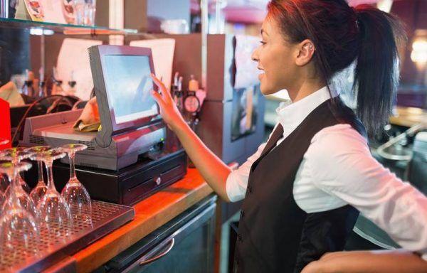 Control de la actividad económica del bar y cafetería (90h)
