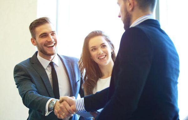 Inglés profesional para actividades comerciales (90 horas)