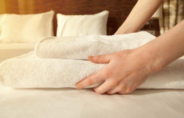 Limpieza y puesta a punto de pisos y zonas comunes en alojamientos (60h)