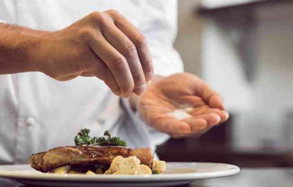 Preelaboración y conservación culinaria (60h)