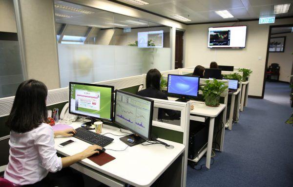 Aplicaciones informáticas de la gestión comercial (40 horas)
