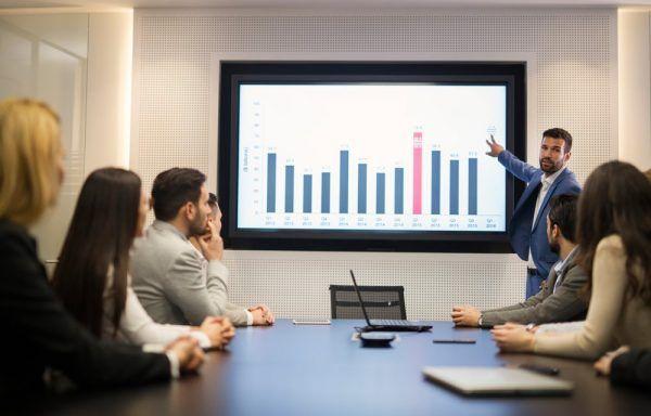 Aplicaciones informáticas para presentaciones: Gráficas de información (30 horas)