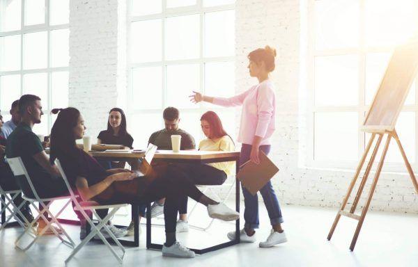 Comunicación oral y escrita en la empresa (70 horas)