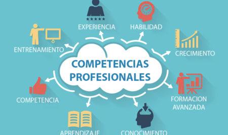 ¿Quieres saber cuáles son las competencias profesionales del futuro?