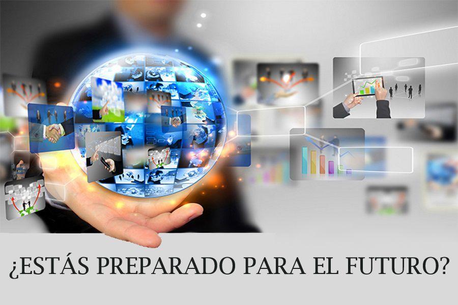 imagen preparación competencias profesionales del futuro