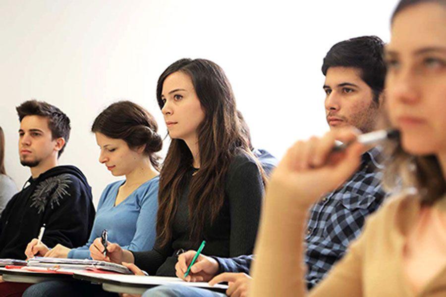 imagen estudiantes formacion docente para el empleo