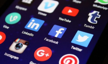 Las Redes Sociales te llevan a la cima