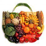 El semáforo nutricional facilita una cesta de la compra saludable