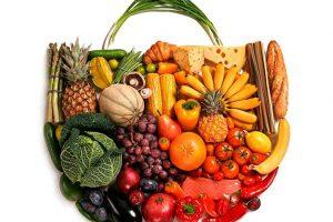 cesta-de-la-compra-a-dieta
