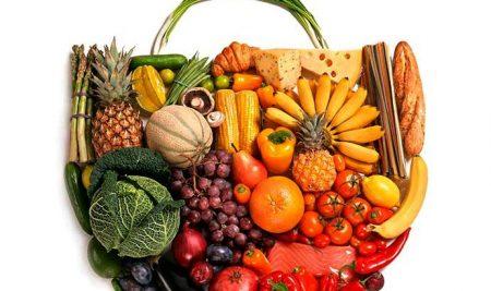 El semáforo nutricional de la alimentación