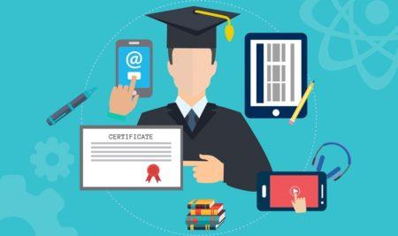 ¿Cuáles son los niveles formativos en un contrato de formación?