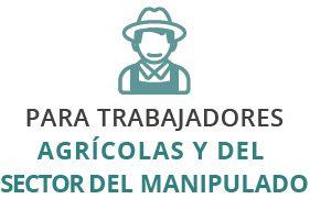 Para trabajadores sector agrícola curso gratis