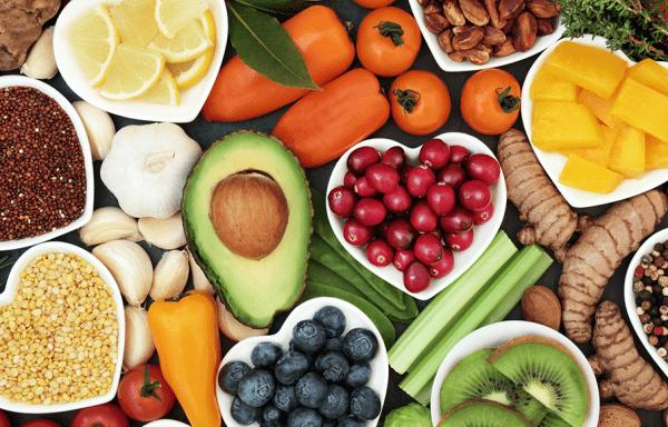 Salud, nutrición y dietetica (50h)